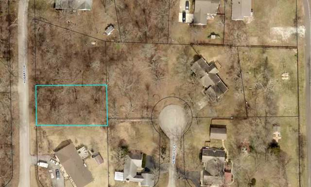 Lot 38 Hobart Dr., Forsyth, MO 65653 (MLS #60152364) :: The Real Estate Riders