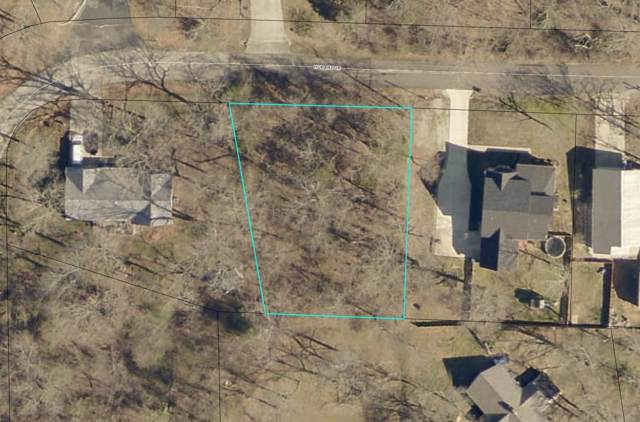 Lot 41 Hobart Drive, Forsyth, MO 65653 (MLS #60152365) :: The Real Estate Riders