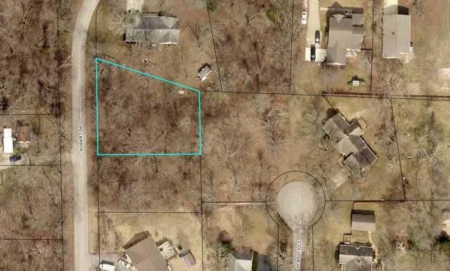 Lot 39 Hobart Dr., Forsyth, MO 65653 (MLS #60152372) :: The Real Estate Riders