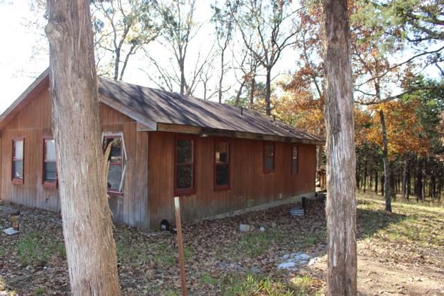 16118 Mccarty Lane, Hermitage, MO 65668 (MLS #60152381) :: Sue Carter Real Estate Group