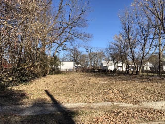 1015 E Blaine Street, Springfield, MO 65803 (MLS #60152384) :: The Real Estate Riders