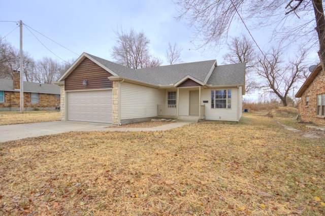 1802 W 4th Street, Joplin, MO 64801 (MLS #60152388) :: Sue Carter Real Estate Group
