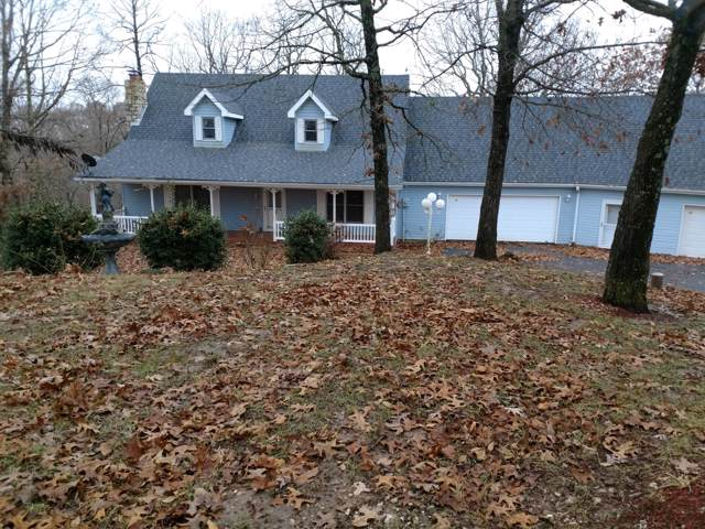 2514 Old Wilderness Road, Reeds Spring, MO 65737 (MLS #60152391) :: Sue Carter Real Estate Group