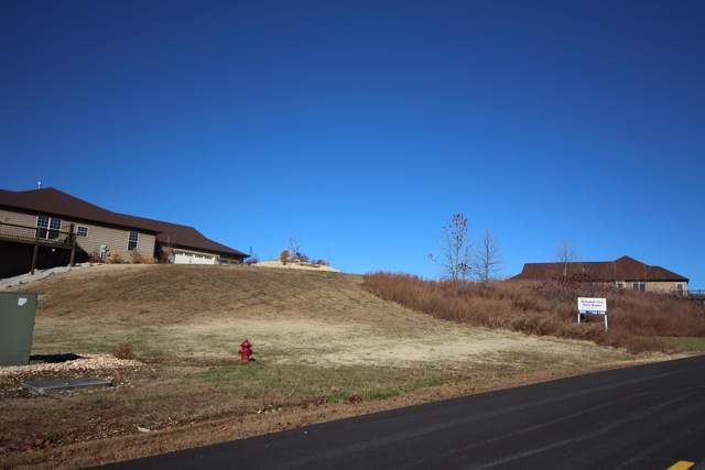 Lot 21,22 Mountain View, Reeds Spring, MO 65737 (MLS #60152394) :: Sue Carter Real Estate Group
