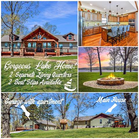 21860 Farm Rd 1217, Shell Knob, MO 65747 (MLS #60152408) :: Sue Carter Real Estate Group