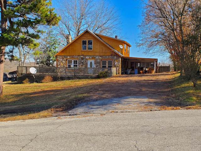221 S 2nd Street, Thayer, MO 65791 (MLS #60152413) :: Sue Carter Real Estate Group