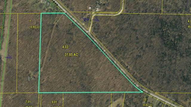 000-1900 Block E Highway N, Humansville, MO 65674 (MLS #60152414) :: Sue Carter Real Estate Group