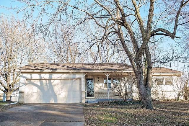 2716 N Clayton Avenue, Springfield, MO 65803 (MLS #60152438) :: Sue Carter Real Estate Group