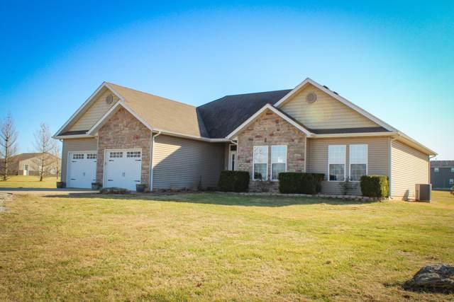 1592 E 430th Road, Bolivar, MO 65613 (MLS #60152440) :: Team Real Estate - Springfield