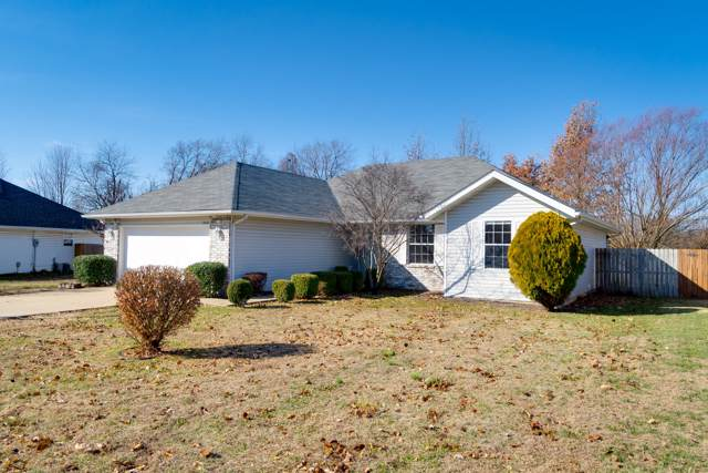 2519 S Timbercreek Avenue, Springfield, MO 65807 (MLS #60152458) :: Sue Carter Real Estate Group