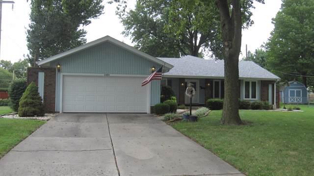 1809 E Cardinal Street, Springfield, MO 65804 (MLS #60152461) :: Team Real Estate - Springfield
