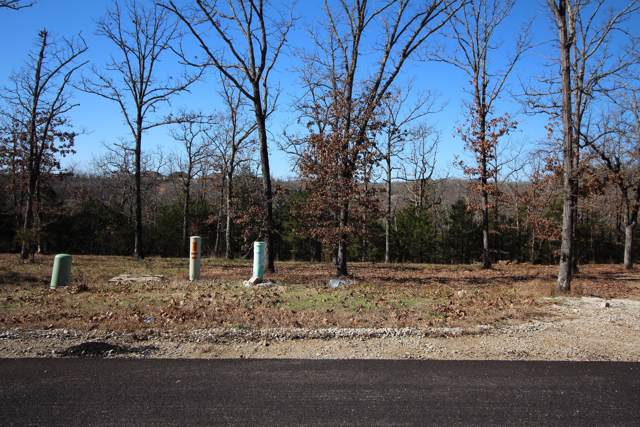 Lot 8 Cedar Glade Drive, Reeds Spring, MO 65737 (MLS #60152477) :: Sue Carter Real Estate Group