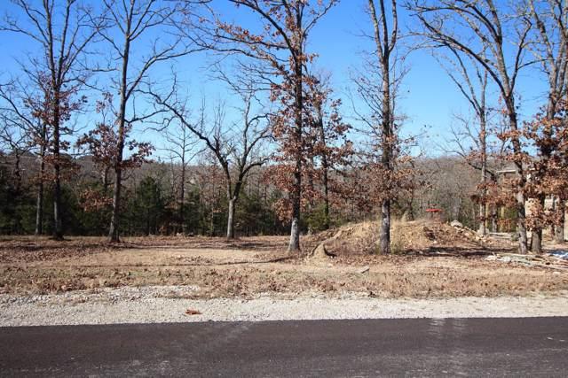 Lot 9 Cedar Glade Drive, Reeds Spring, MO 65737 (MLS #60152478) :: Sue Carter Real Estate Group