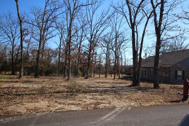 Lot 13 Cedar Glade Drive, Reeds Spring, MO 65737 (MLS #60152479) :: Sue Carter Real Estate Group