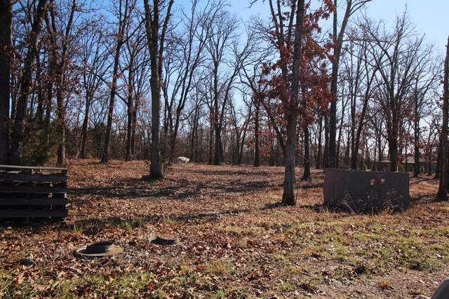 Lot 18 Cedar Glade Drive, Reeds Spring, MO 65737 (MLS #60152491) :: Sue Carter Real Estate Group
