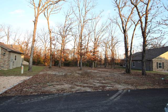 Lot 26 B1 Cedar Glade Drive, Reeds Spring, MO 65737 (MLS #60152494) :: Sue Carter Real Estate Group