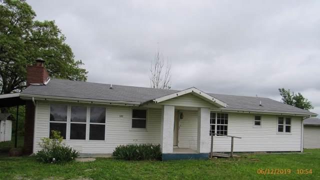 100 Patterson Road, Marshfield, MO 65706 (MLS #60152502) :: Team Real Estate - Springfield