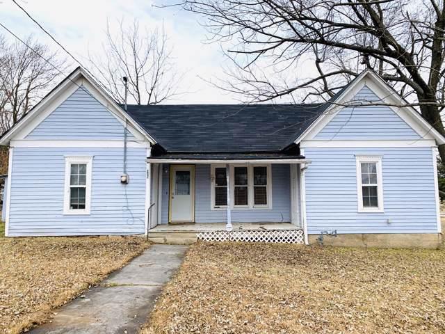 325 E Monroe Street, Walnut Grove, MO 65770 (MLS #60152507) :: Sue Carter Real Estate Group