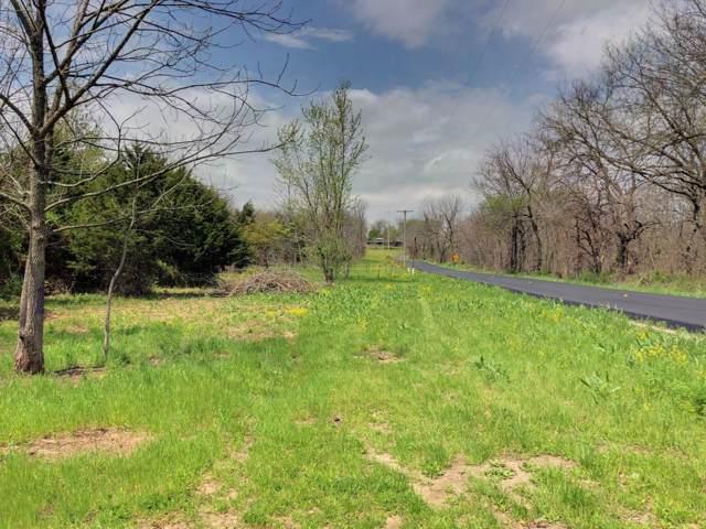 0 W Farm Rd 168 Tract 5, Republic, MO 65738 (MLS #60152512) :: Weichert, REALTORS - Good Life