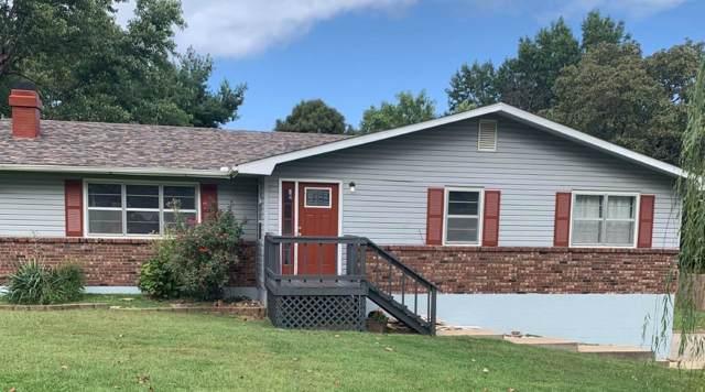 1230 Lou Ida, Neosho, MO 64850 (MLS #60152519) :: Sue Carter Real Estate Group