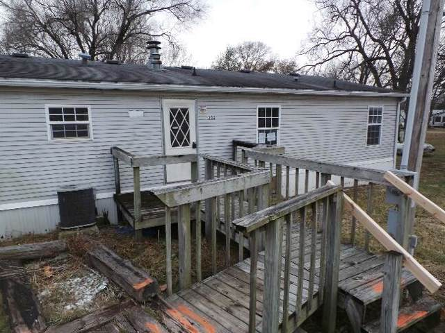 204 E Leslie Avenue, Walker, MO 64790 (MLS #60152533) :: Sue Carter Real Estate Group