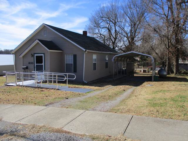 610 S 6th Street, Thayer, MO 65791 (MLS #60152538) :: Sue Carter Real Estate Group
