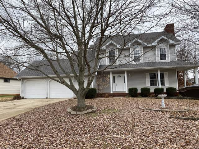 4735 S Mary Ann Avenue, Springfield, MO 65810 (MLS #60152550) :: Massengale Group