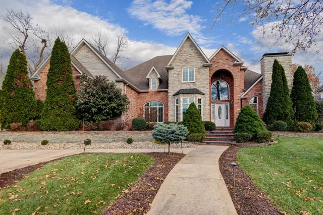 4872 S Landon Court, Springfield, MO 65810 (MLS #60152558) :: Sue Carter Real Estate Group