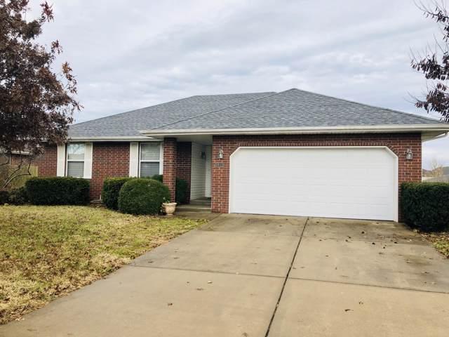 5812 N 11th Avenue, Ozark, MO 65721 (MLS #60152563) :: Sue Carter Real Estate Group