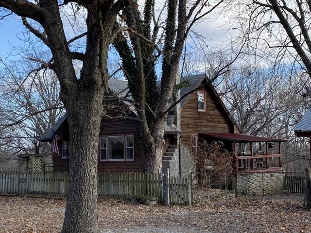 35 Hawk Nest Trail, Long Lane, MO 65590 (MLS #60152564) :: Sue Carter Real Estate Group