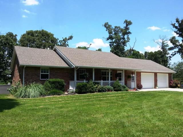 10876 Farm Road 2030, Monett, MO 65708 (MLS #60152567) :: Team Real Estate - Springfield