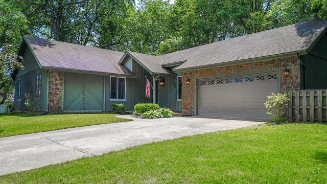 4809 S Mayo Place, Springfield, MO 65804 (MLS #60152575) :: Sue Carter Real Estate Group