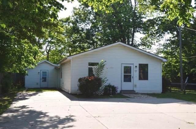 1433 N Brown Avenue A,B, Springfield, MO 65802 (MLS #60152578) :: Team Real Estate - Springfield
