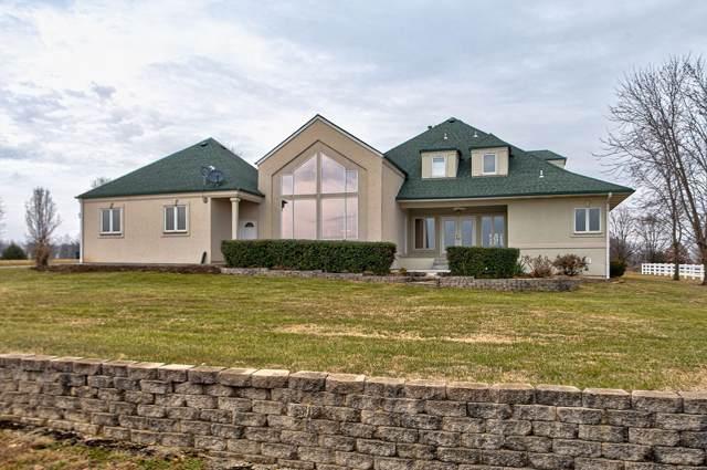 4201 N Farm Rd 205, Strafford, MO 65757 (MLS #60152589) :: Weichert, REALTORS - Good Life
