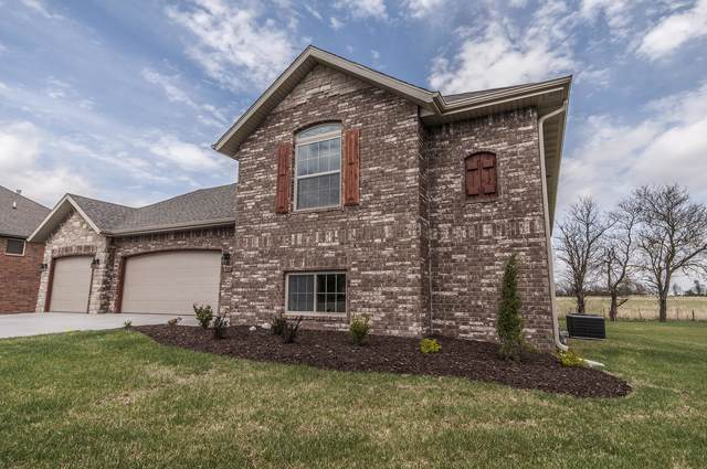 820 E Brewer Avenue Lot 102, Nixa, MO 65714 (MLS #60152602) :: Weichert, REALTORS - Good Life