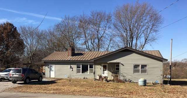 405 N Pine Street, Pierce City, MO 65723 (MLS #60152616) :: Sue Carter Real Estate Group
