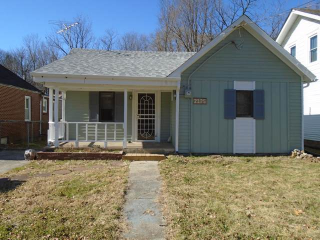 2125 N Newton Avenue, Springfield, MO 65803 (MLS #60152617) :: Sue Carter Real Estate Group