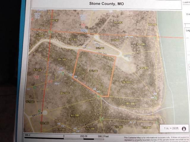 Lots 207,208 &209 - Lone Oak, Cape Fair, MO 65624 (MLS #60152618) :: The Real Estate Riders