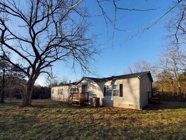 7592 Old Pace Lane, Shell Knob, MO 65747 (MLS #60152625) :: Sue Carter Real Estate Group