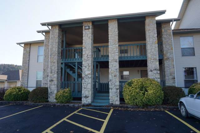 150 The Bliuffs #6, Branson, MO 65616 (MLS #60152627) :: Sue Carter Real Estate Group