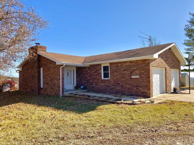 977 Highway Ad, Mountain Grove, MO 65711 (MLS #60152634) :: Sue Carter Real Estate Group