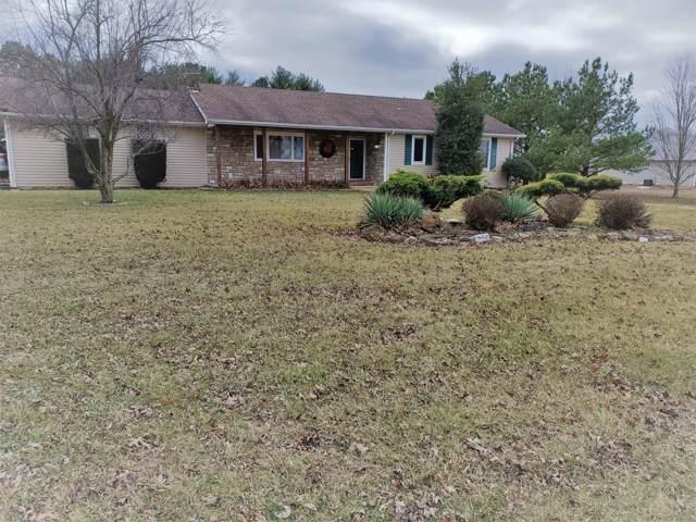 168 N Tanglewood Drive, Ozark, MO 65721 (MLS #60152642) :: Sue Carter Real Estate Group