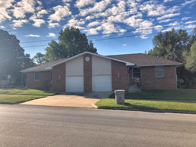 904 W Atlantic Street, Springfield, MO 65803 (MLS #60152673) :: Team Real Estate - Springfield