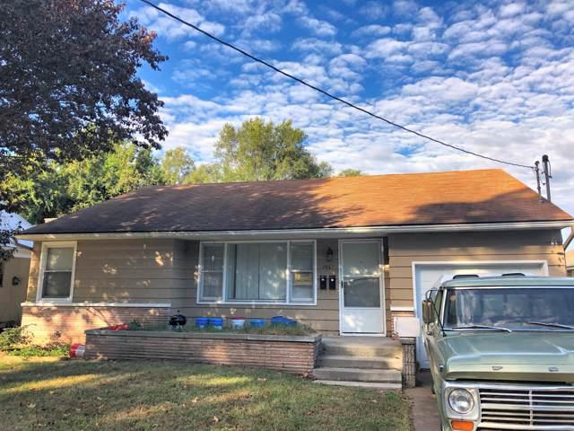 1927 N Missouri Avenue, Springfield, MO 65803 (MLS #60152674) :: Team Real Estate - Springfield