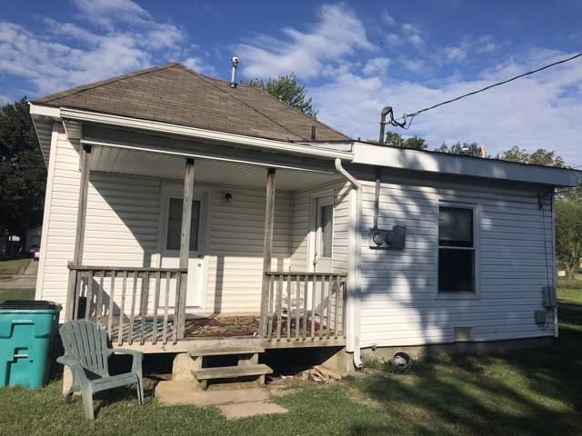 808 N Concord Avenue, Springfield, MO 65802 (MLS #60152675) :: Team Real Estate - Springfield