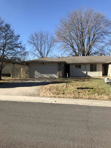 3467 S Christy Court, Springfield, MO 65807 (MLS #60152677) :: Sue Carter Real Estate Group