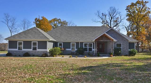 194 Farm Rd 1200, Aurora, MO 65605 (MLS #60152682) :: Sue Carter Real Estate Group