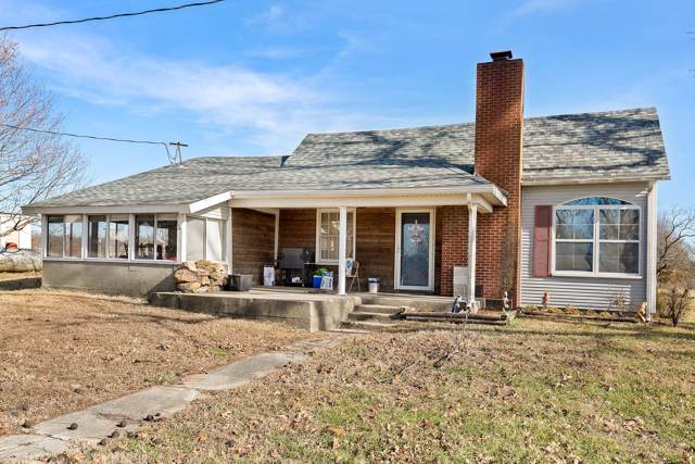 23018 Lawrence 2240, Aurora, MO 65605 (MLS #60152689) :: Sue Carter Real Estate Group