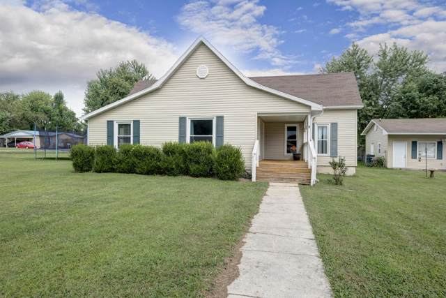 226 N Cordie Street, Seymour, MO 65746 (MLS #60152692) :: Sue Carter Real Estate Group