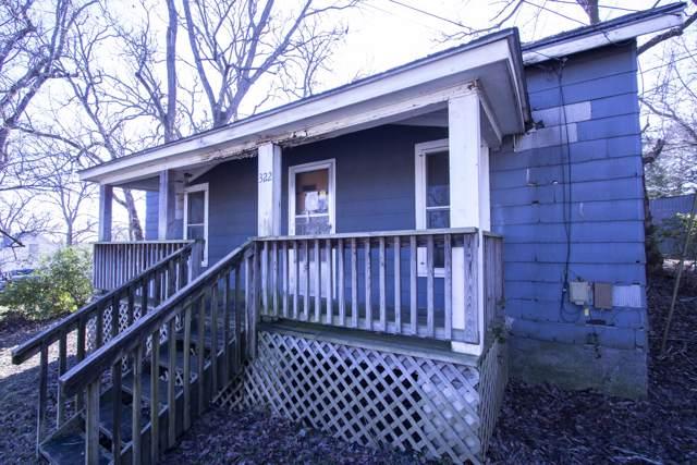 322 Walnut Street, Hollister, MO 65672 (MLS #60152693) :: Team Real Estate - Springfield